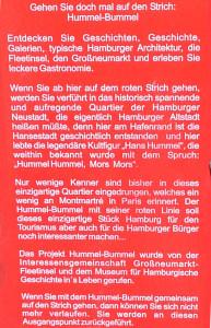 Hummel Bummel