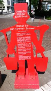 Wasserträger | Hummel Bummel